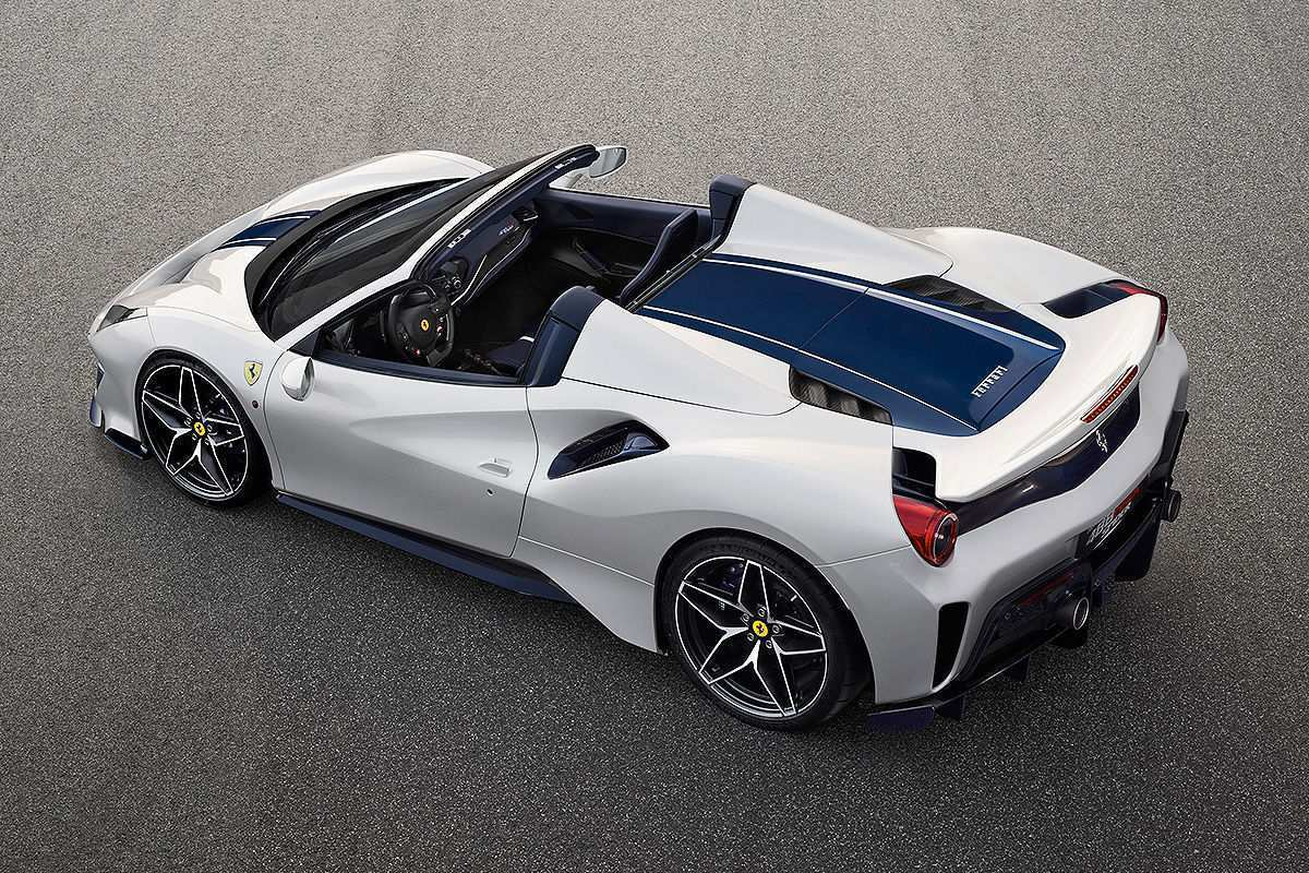 69 Best Review Ferrari Gt 2020 Engine for Ferrari Gt 2020