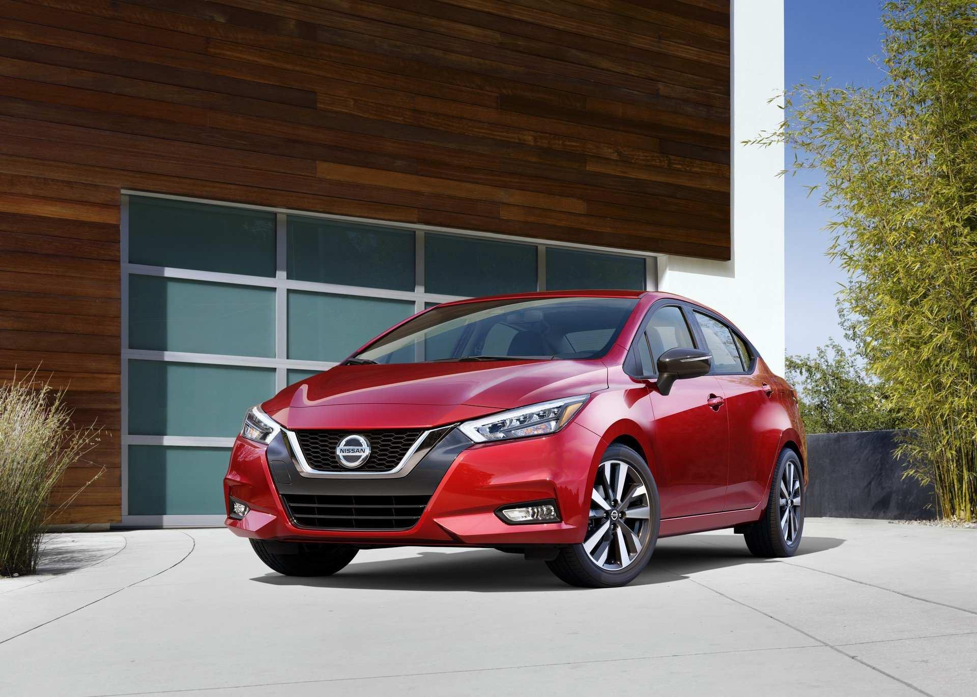 69 Best Review Nissan Versa 2020 Price Speed Test for Nissan Versa 2020 Price