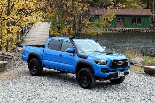 69 Concept of Toyota Tacoma Hybrid 2020 Pricing by Toyota Tacoma Hybrid 2020