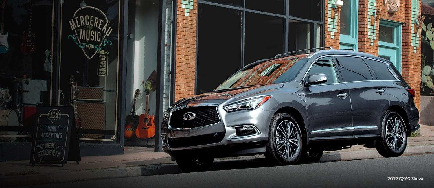 69 Concept of When Does The 2020 Infiniti Qx60 Come Out Performance and New Engine with When Does The 2020 Infiniti Qx60 Come Out