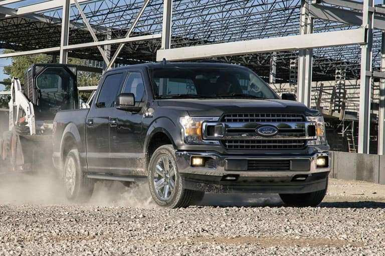 69 Gallery of 2019 Ford F 150 Spesification for 2019 Ford F 150