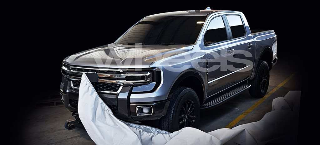 69 Gallery of Ford Ranger 2020 Australia Specs for Ford Ranger 2020 Australia