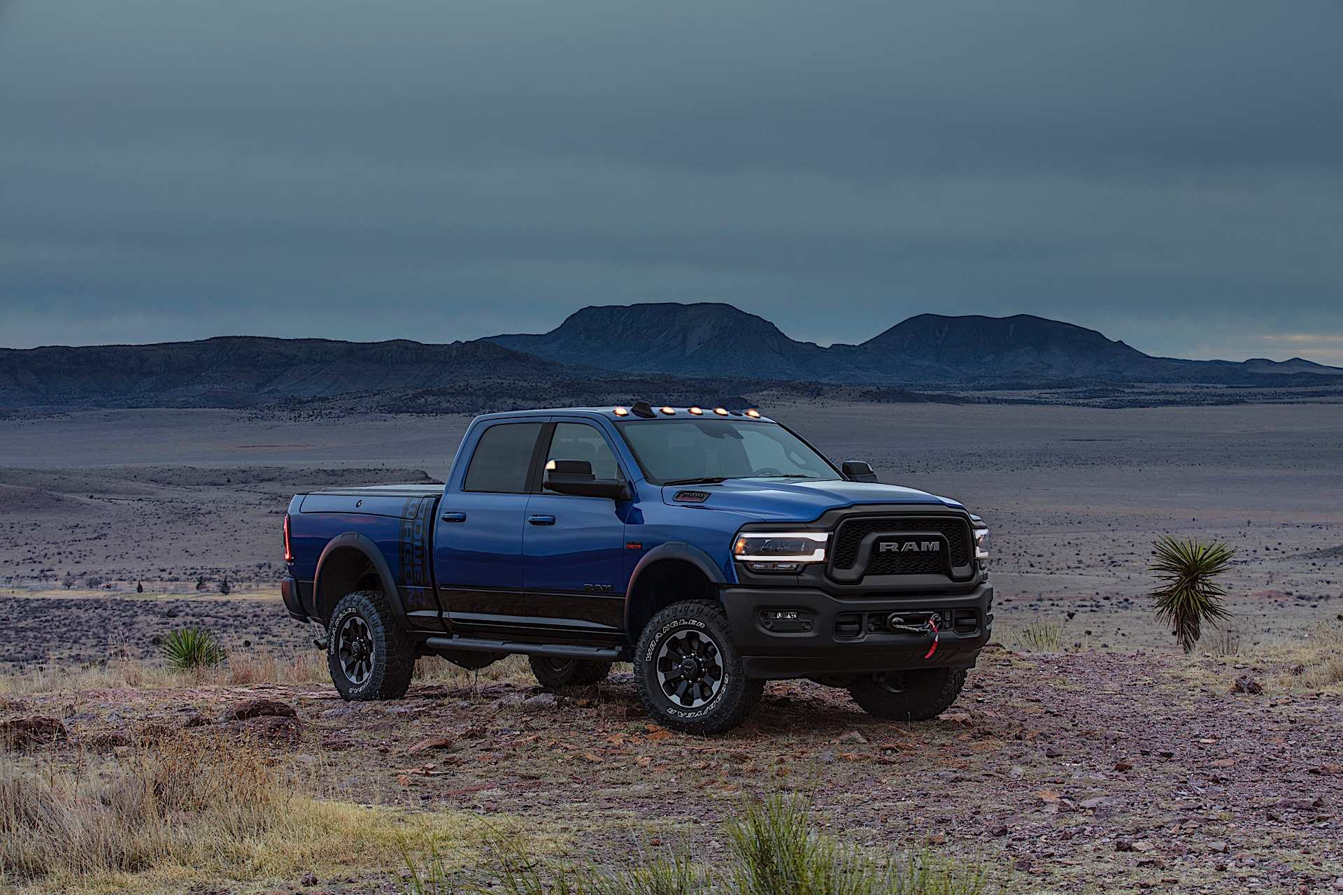 69 Great 2019 Dodge Power Wagon Overview for 2019 Dodge Power Wagon