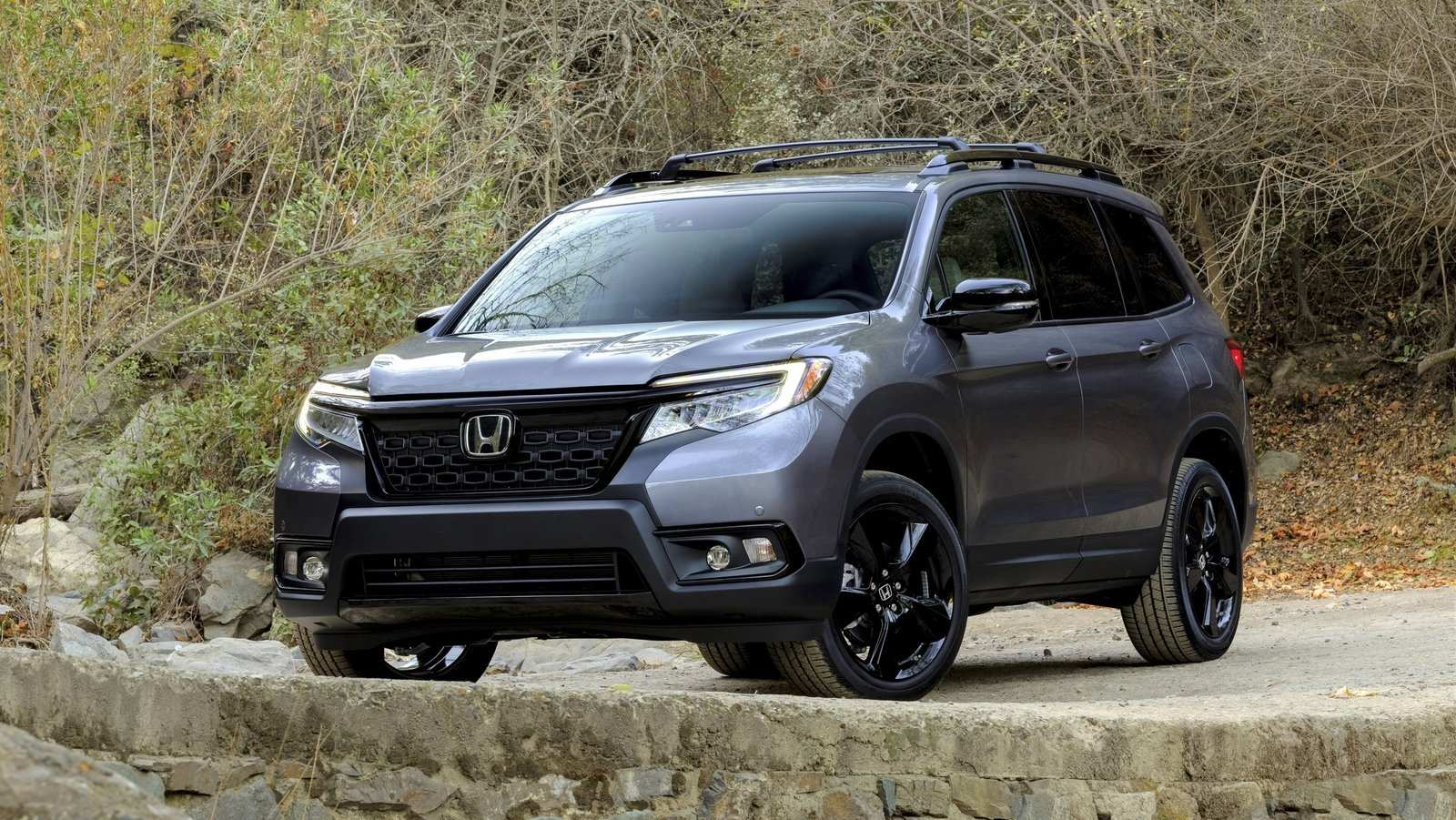 69 Great Honda Passport 2020 Ratings for Honda Passport 2020