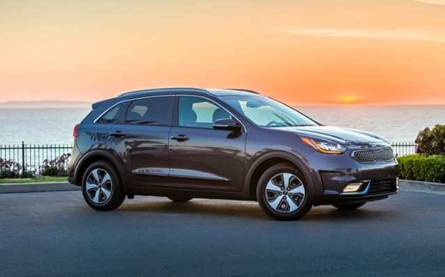 69 Great Kia Niro 2020 Release Date Redesign and Concept with Kia Niro 2020 Release Date