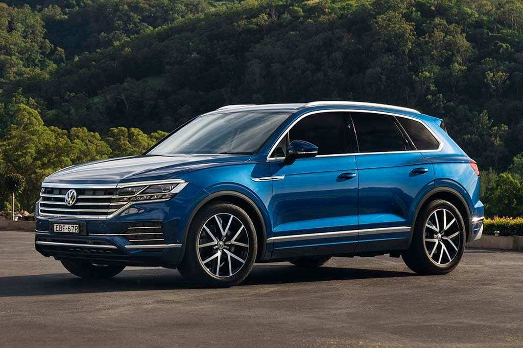 69 New 2019 Vw Touareg Overview by 2019 Vw Touareg