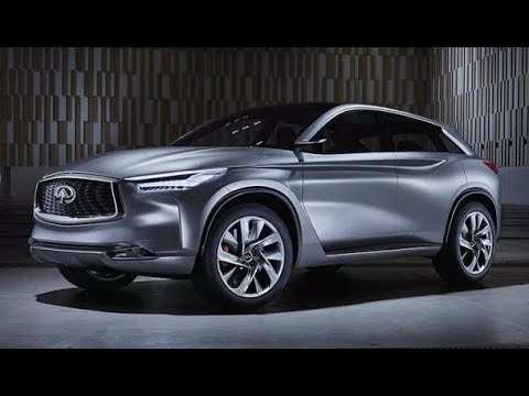 69 New Infiniti Fx35 2020 Review with Infiniti Fx35 2020