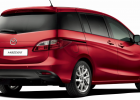 69 New Mazda Minivan 2020 History for Mazda Minivan 2020