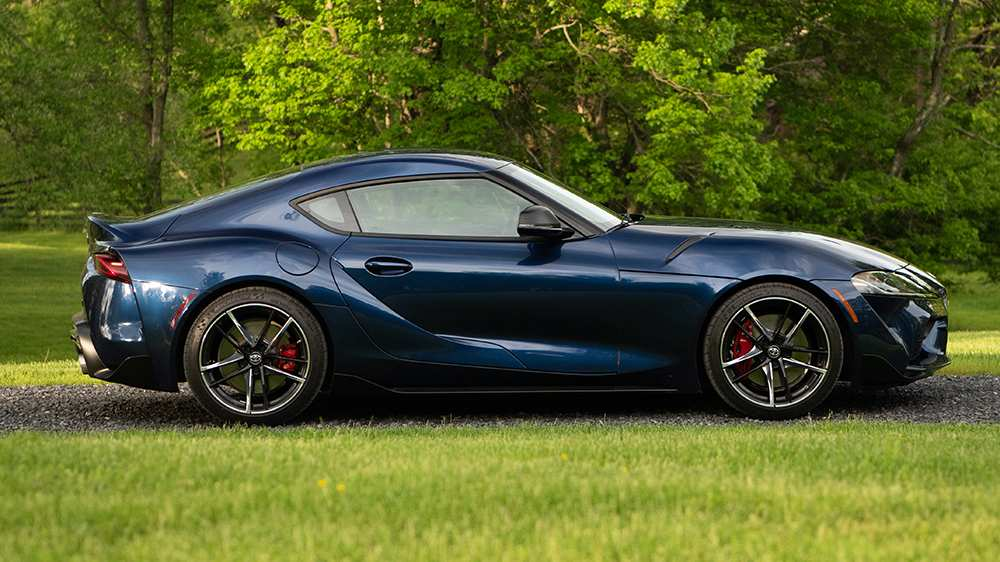 69 New Toyota Gr Supra 2020 Specs and Review for Toyota Gr Supra 2020