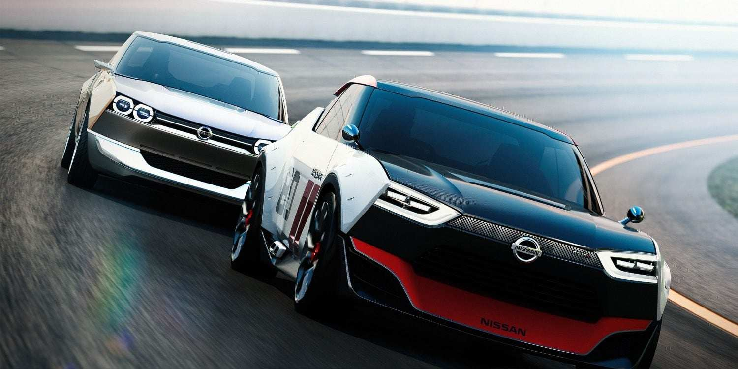 69 The Nissan Idx 2020 Configurations by Nissan Idx 2020