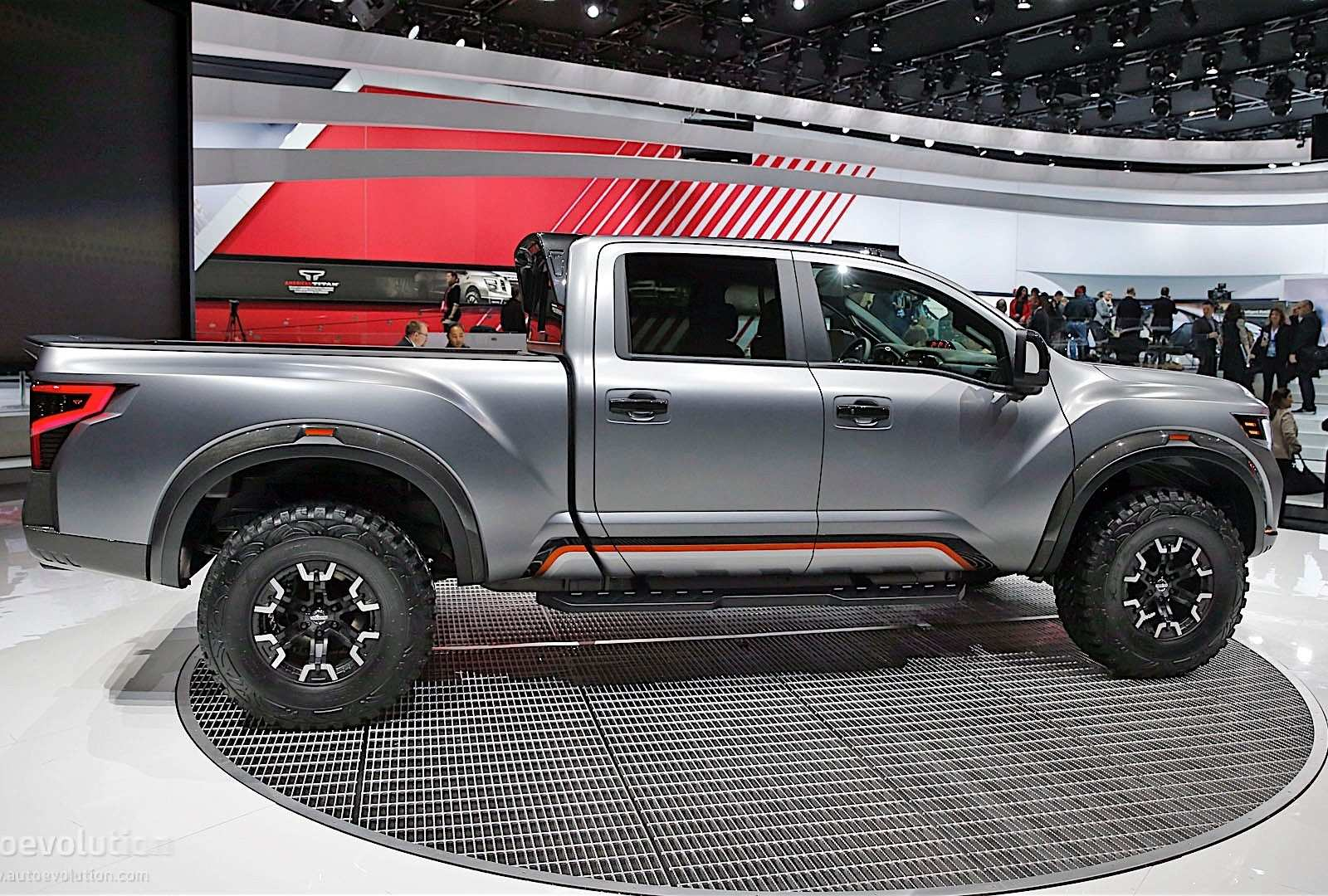 70 All New Nissan Titan Xd 2020 Specs with Nissan Titan Xd 2020