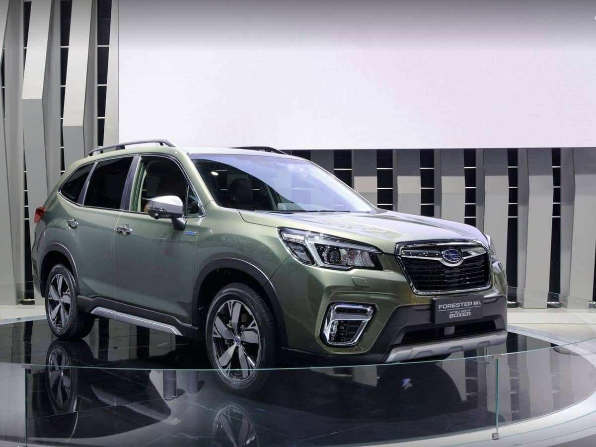 70 All New Subaru Phev 2020 Overview by Subaru Phev 2020