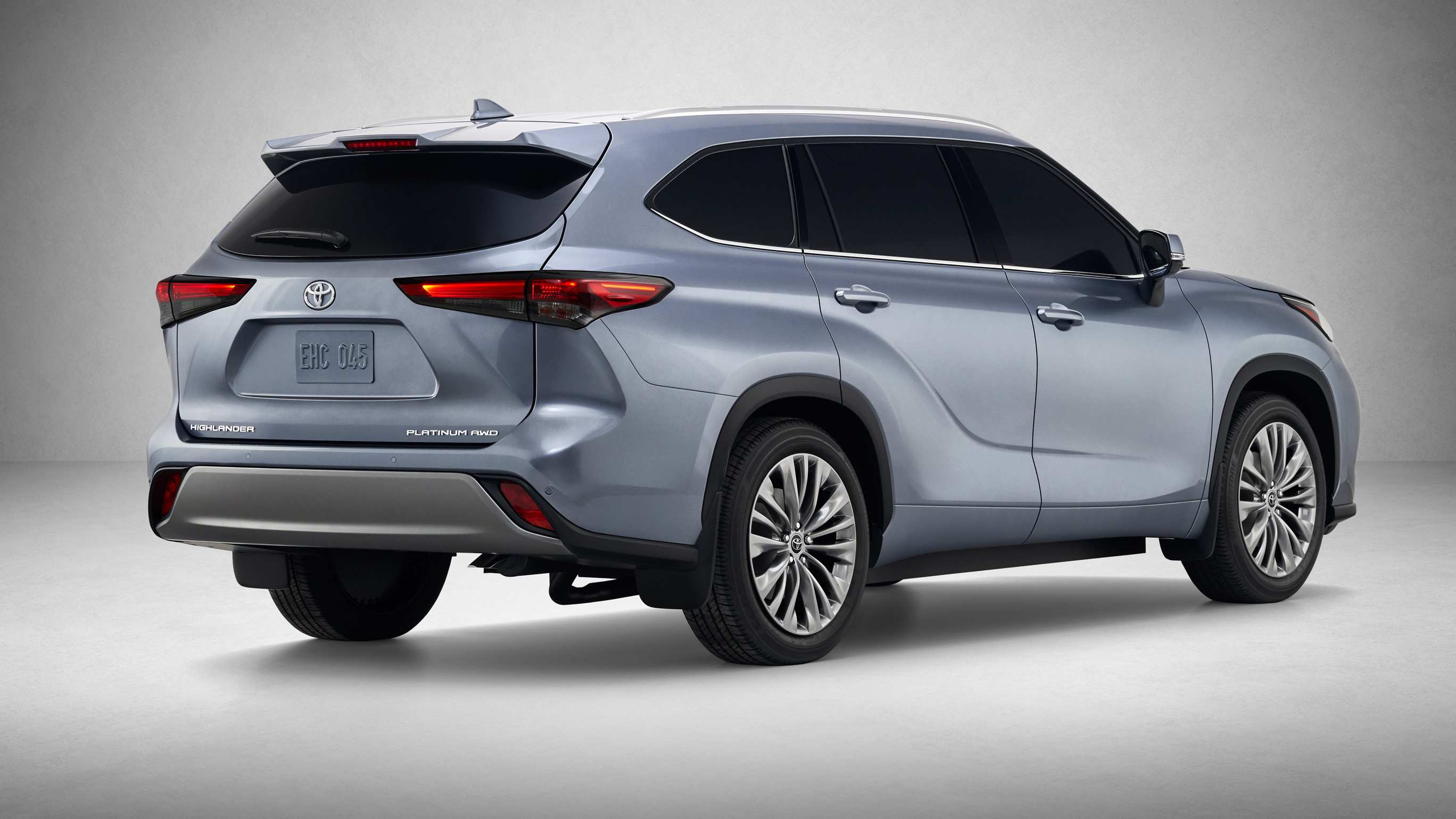 70 All New Toyota Kluger 2020 Australia Release Date Redesign and Concept with Toyota Kluger 2020 Australia Release Date