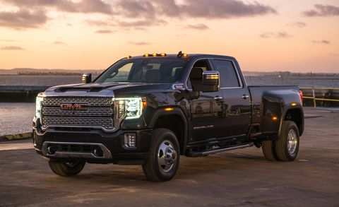 70 Concept of 2020 Gmc Sierra 2500 Engine Options Speed Test by 2020 Gmc Sierra 2500 Engine Options