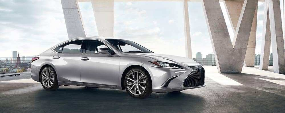 70 Concept of Is 350 Lexus 2019 First Drive for Is 350 Lexus 2019