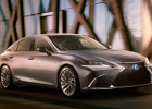70 Concept of Lexus Models 2020 Configurations with Lexus Models 2020