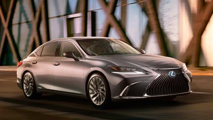 70 Concept of Lexus Models 2020 Configurations with Lexus Models 2020