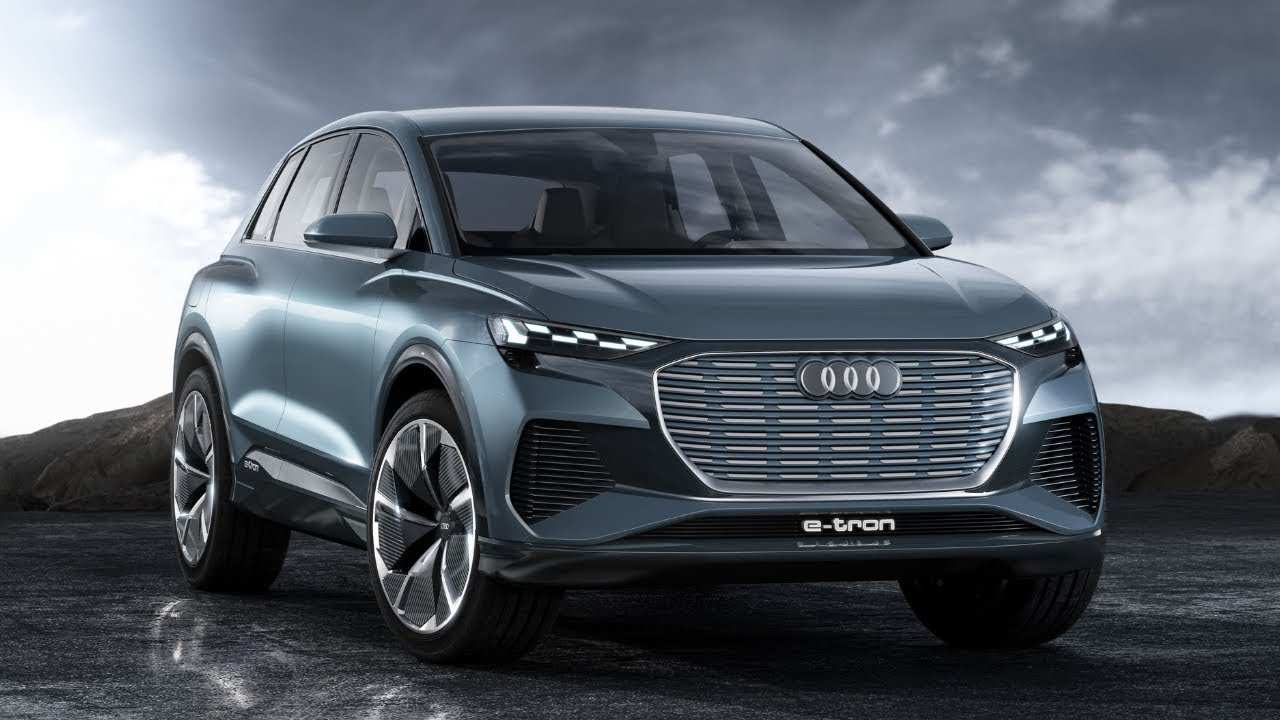 70 Gallery of Audi Electric Suv 2020 Ratings with Audi Electric Suv 2020
