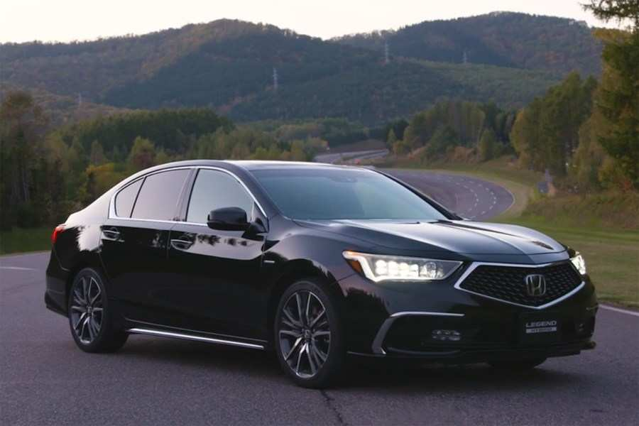 70 Gallery of Honda Legend 2020 Pictures with Honda Legend 2020