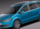 70 Gallery of Volkswagen Sharan 2020 Wallpaper for Volkswagen Sharan 2020
