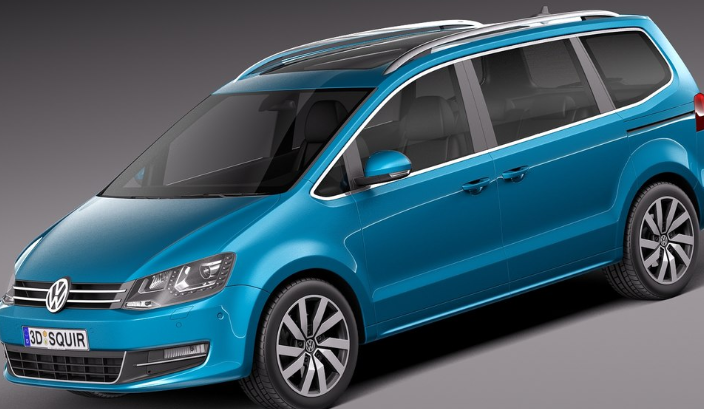 70 Gallery of Volkswagen Sharan 2020 Wallpaper for Volkswagen Sharan 2020