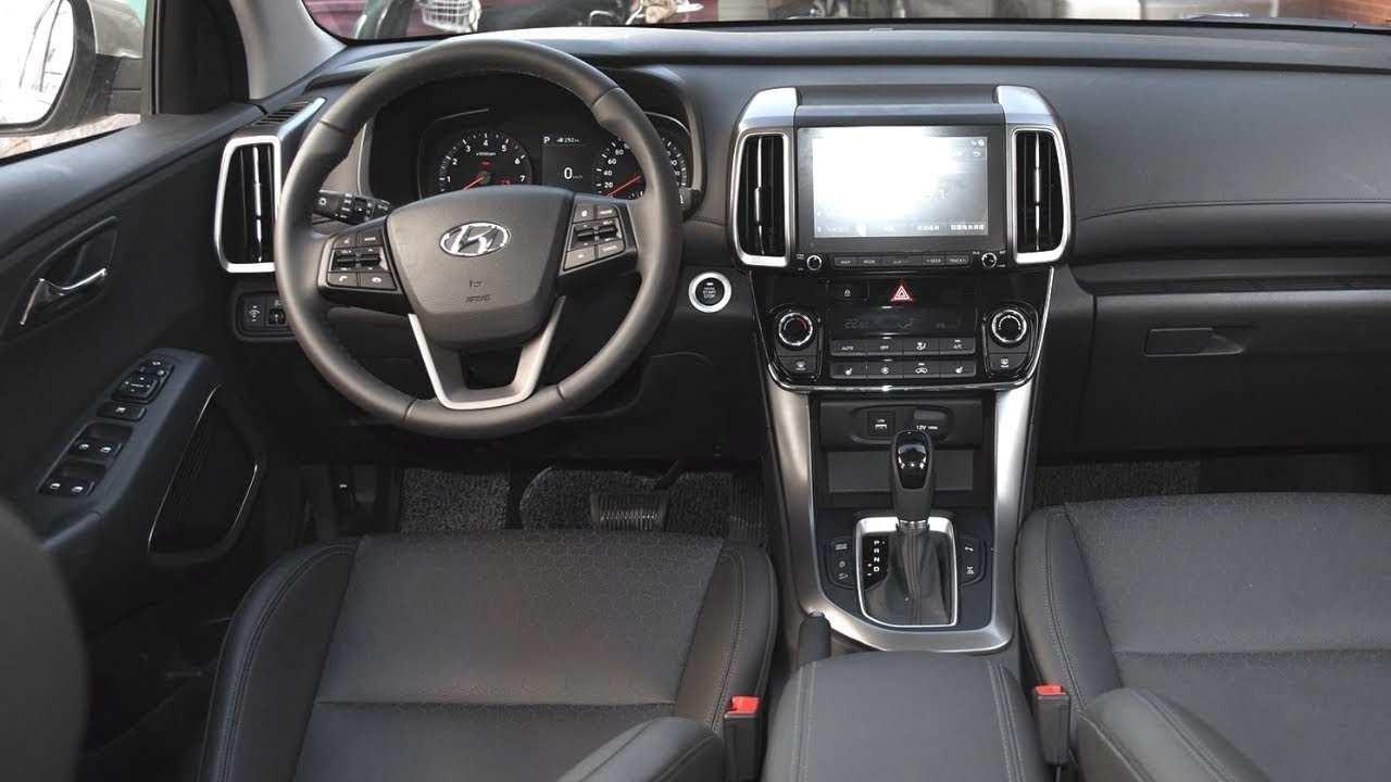 70 Great 2019 Hyundai Ix35 Price and Review with 2019 Hyundai Ix35