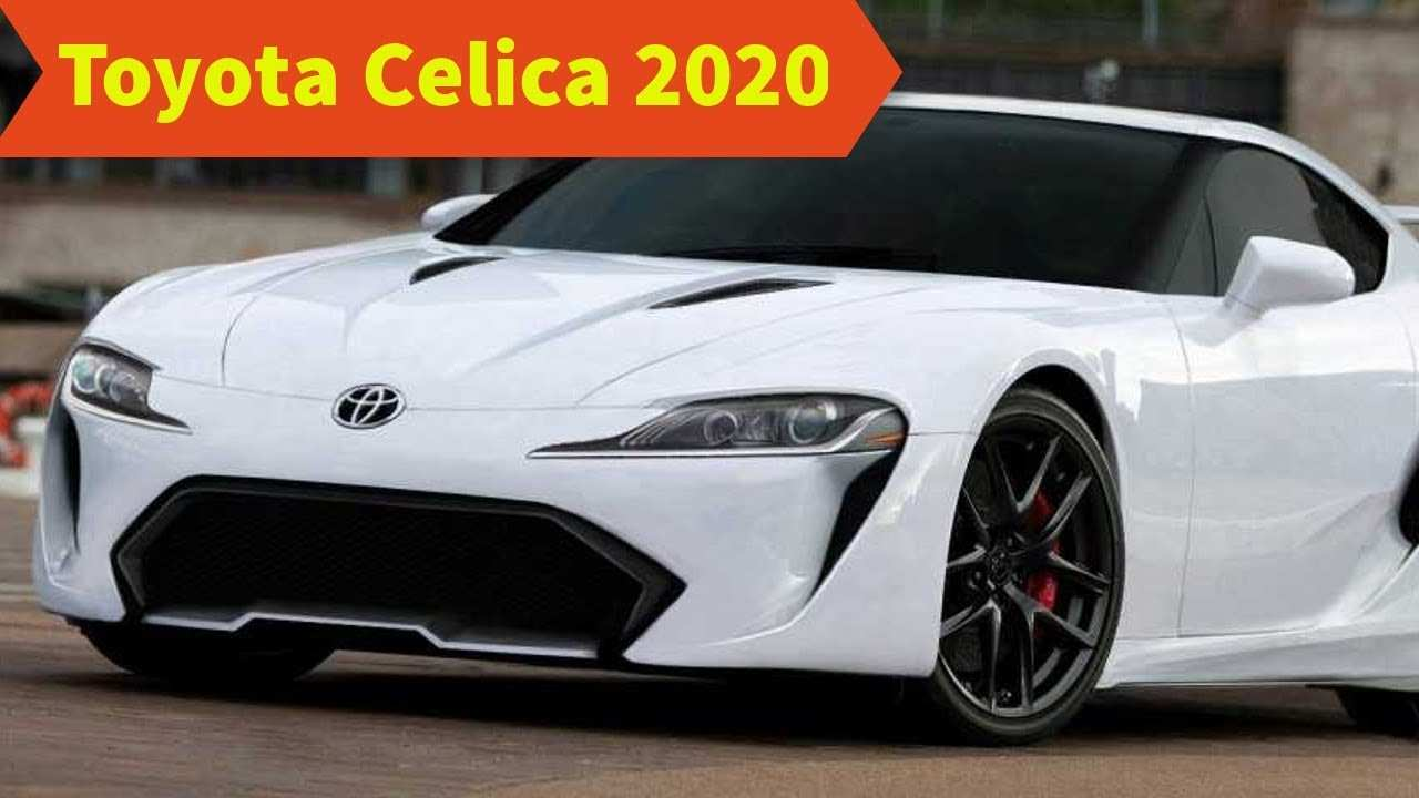 70 Great 2019 Toyota Celica Engine for 2019 Toyota Celica
