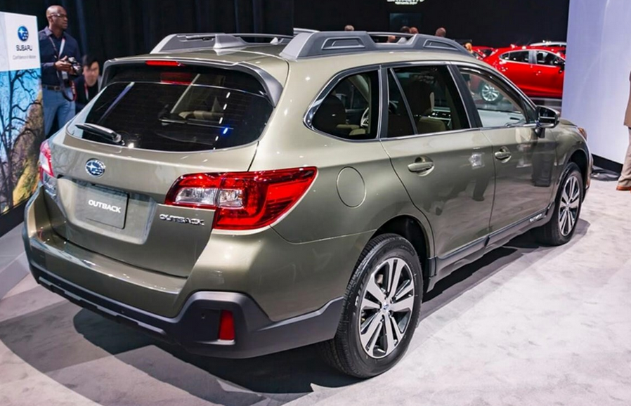 70 Great 2020 Subaru Outback Exterior Colors Picture with 2020 Subaru Outback Exterior Colors
