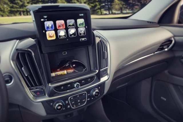 70 Great Chevrolet Trailblazer 2020 Interior Concept by Chevrolet Trailblazer 2020 Interior