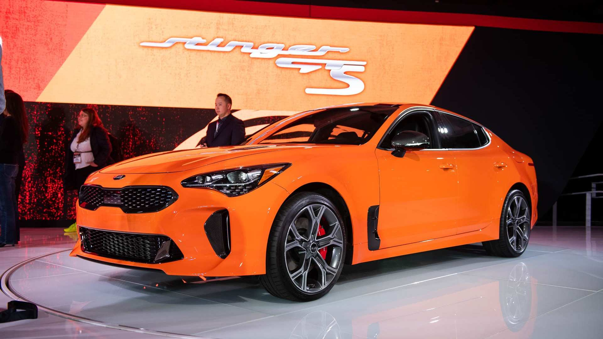 70 Great Kia Stinger 2020 Update Specs and Review for Kia Stinger 2020 Update