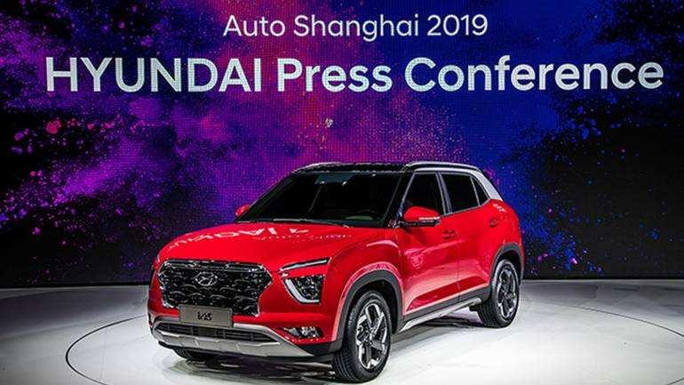 70 New Hyundai Ix25 2020 Performance and New Engine with Hyundai Ix25 2020