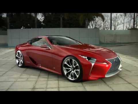 70 New Lexus Concept 2020 Release Date for Lexus Concept 2020