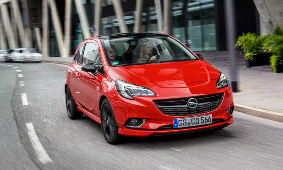 70 New Opel Will Launch Corsa Ev In 2020 History with Opel Will Launch Corsa Ev In 2020
