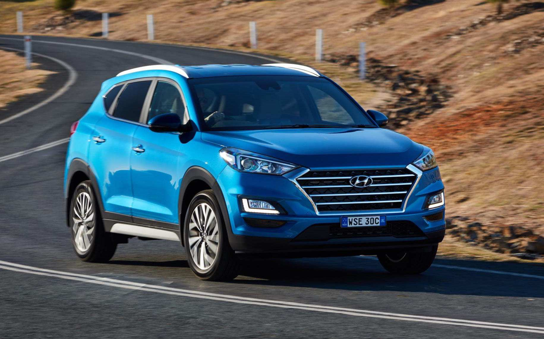 70 New When Will The 2020 Hyundai Tucson Be Released Pricing by When Will The 2020 Hyundai Tucson Be Released