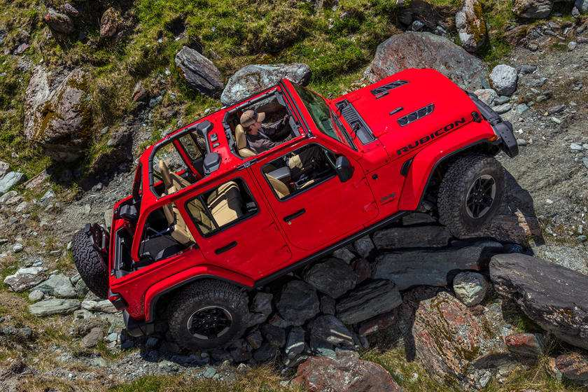 70 The 2020 Jeep Wrangler Updates Overview with 2020 Jeep Wrangler Updates