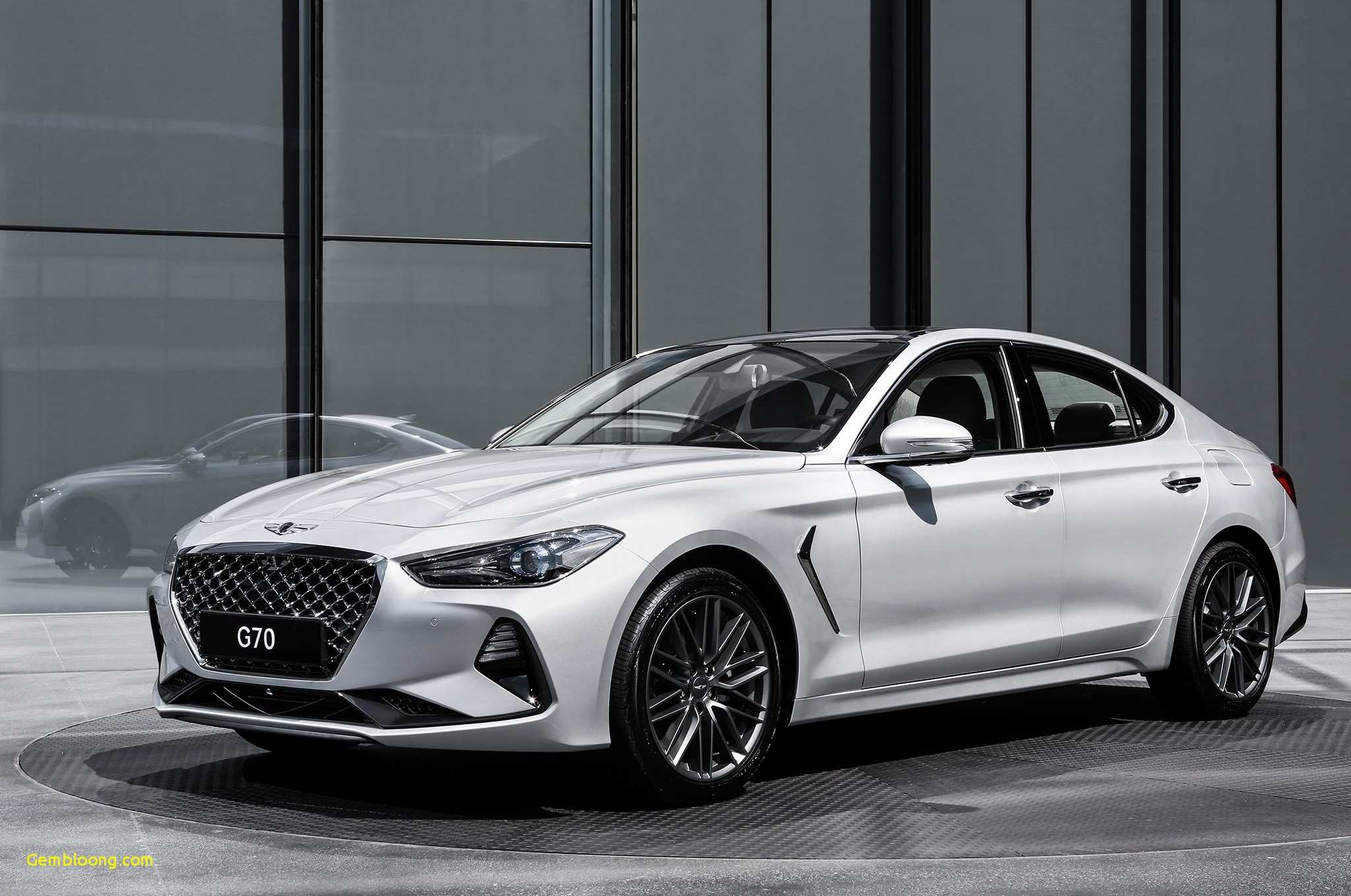 70 The Hyundai Coupe 2020 First Drive for Hyundai Coupe 2020