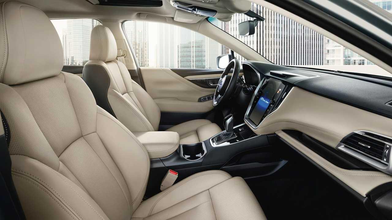 70 The Subaru Legacy 2020 Interior Price for Subaru Legacy 2020 Interior