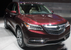 71 All New Acura Mdx 2020 Redesign Spy Shoot for Acura Mdx 2020 Redesign