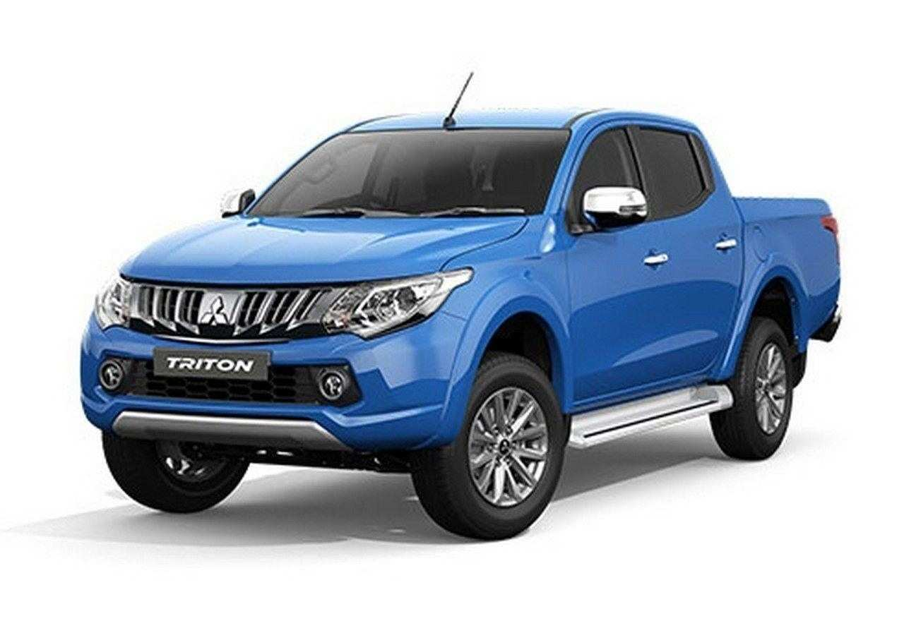 71 Best Review 2019 Mitsubishi Triton Perfect Outdoor Concept with 2019 Mitsubishi Triton Perfect Outdoor