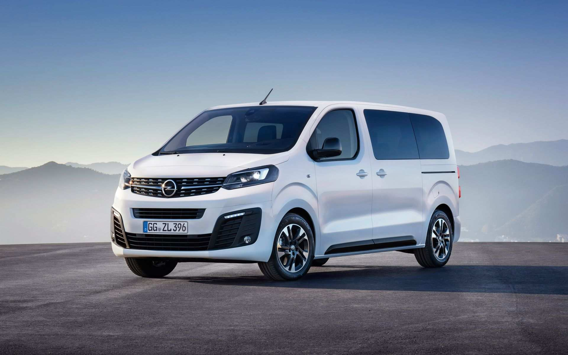 71 Best Review 2019 Opel Vivaro Performance and New Engine by 2019 Opel Vivaro