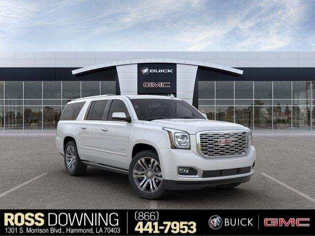 71 Best Review New Gmc Yukon Design 2020 2 Ratings for New Gmc Yukon Design 2020 2