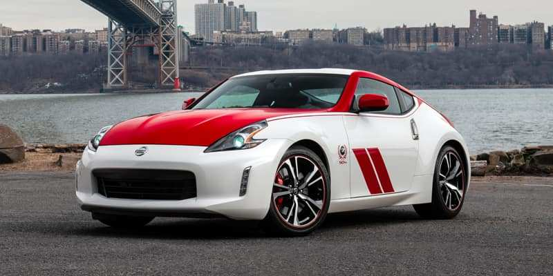 71 Best Review Nissan Z Car 2020 Redesign and Concept for Nissan Z Car 2020