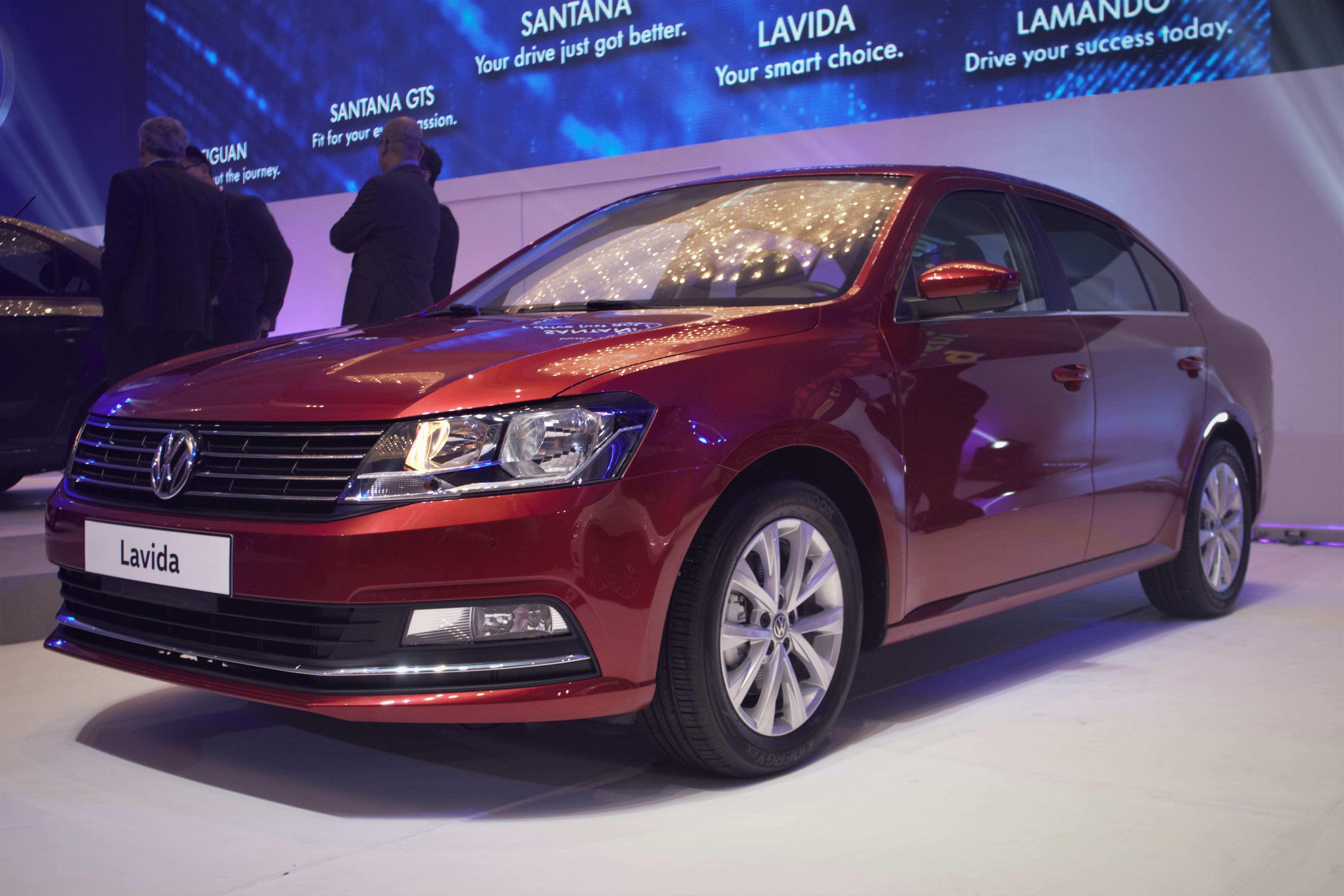71 Best Review Volkswagen Santana 2020 Concept by Volkswagen Santana 2020