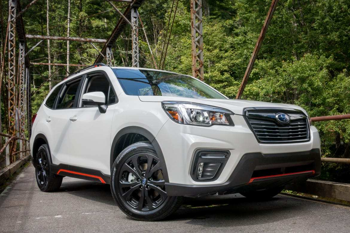 71 Concept of 2019 Subaru Forester Pricing for 2019 Subaru Forester