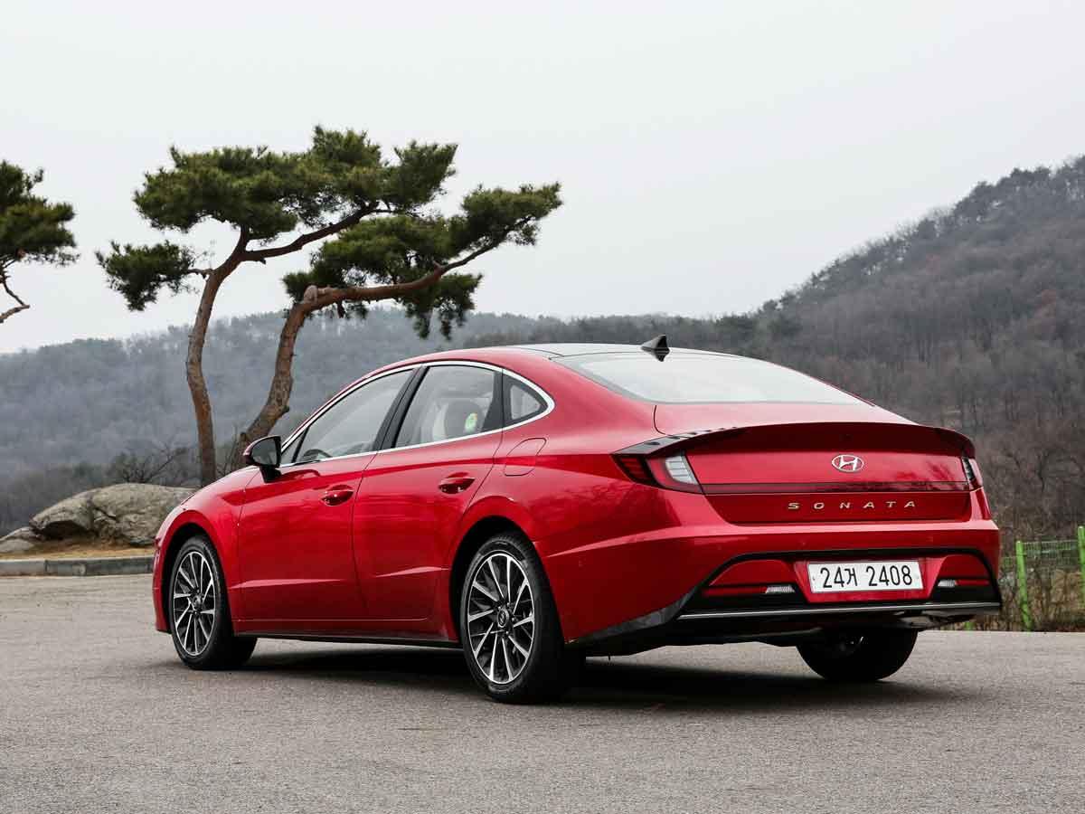 71 Concept of 2020 Hyundai Sonata Redesign Research New by 2020 Hyundai Sonata Redesign