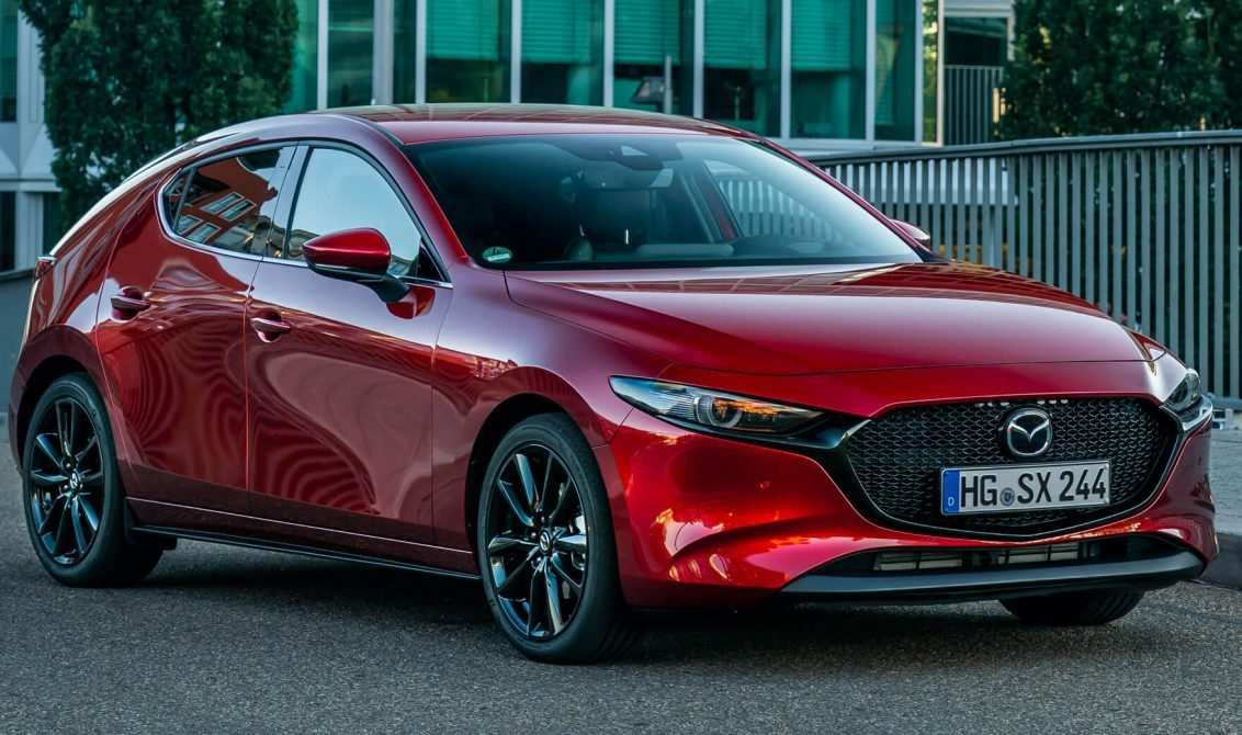71 Gallery of 2020 Mazda 3 Fuel Economy Configurations for 2020 Mazda 3 Fuel Economy