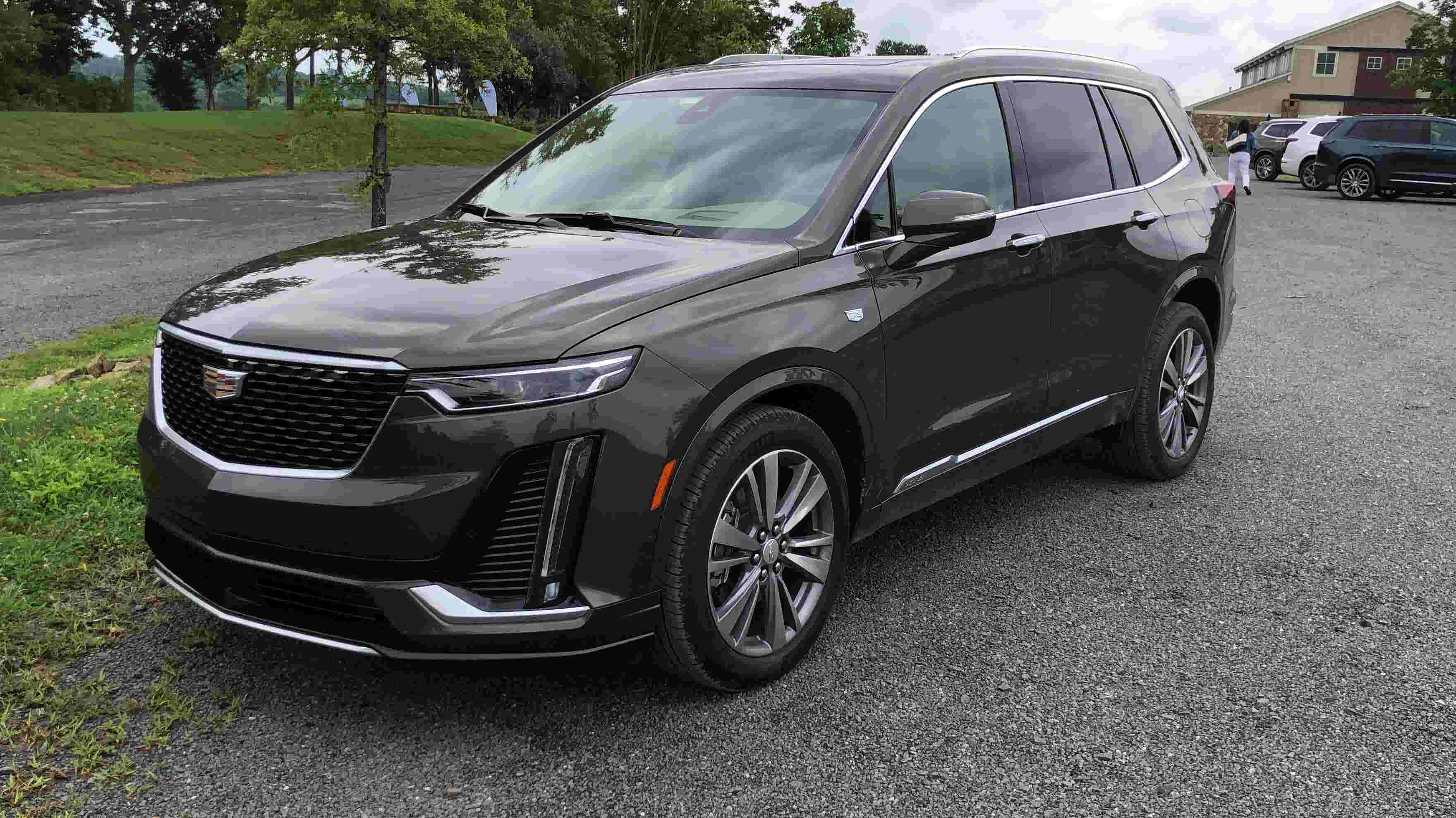 71 Gallery of Cadillac Xt6 2020 Speed Test with Cadillac Xt6 2020