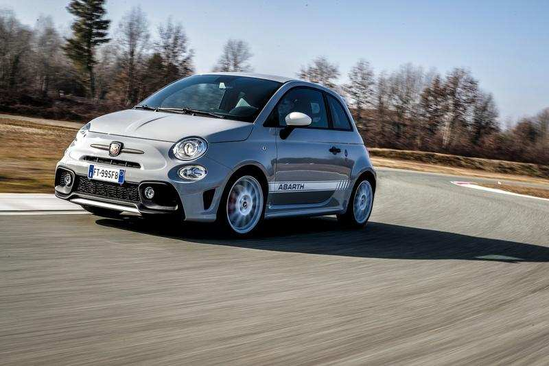 71 Great 2019 Fiat 500 Abarth Pricing for 2019 Fiat 500 Abarth