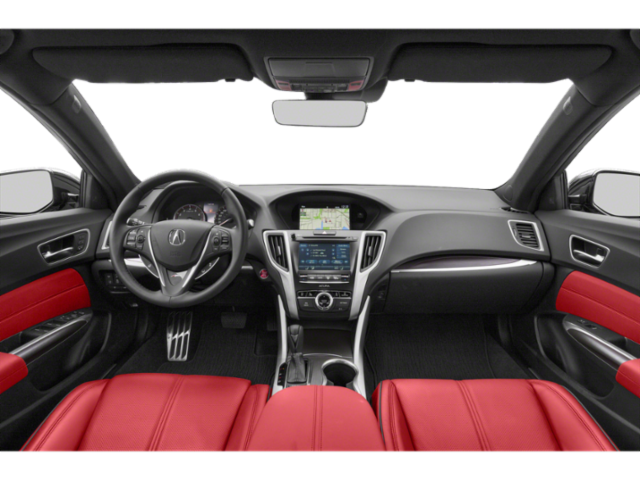 71 Great 2020 Acura Tlx Interior Concept with 2020 Acura Tlx Interior
