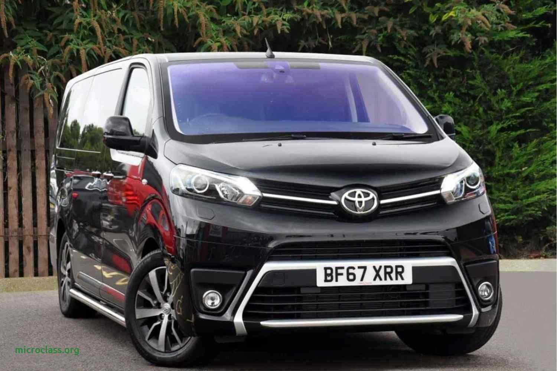 2020 New Toyota Wish First Drive